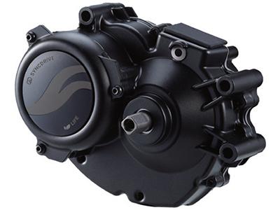 moteur Giant vida sincronizada