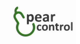 logotipo de pearcontrol